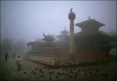 Kathmandu erwacht ... (reloaded)