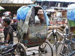 Kathmandu wie es ist