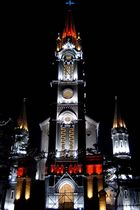 katholische Kirche in Jilin
