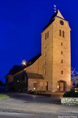 Katholische Kirche St. Maria Magdalena - Menden