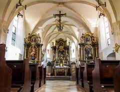 Katholische St.-Anna-Kirche