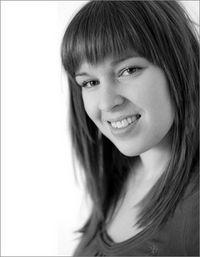 Kathrine Eder