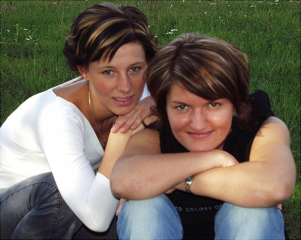 Kati & Steffi