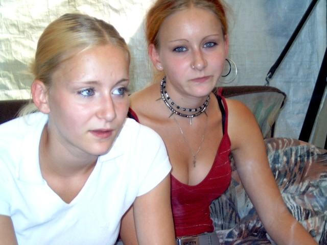 Kati & Tine