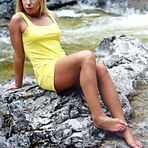 Katja am Wildbach (4)
