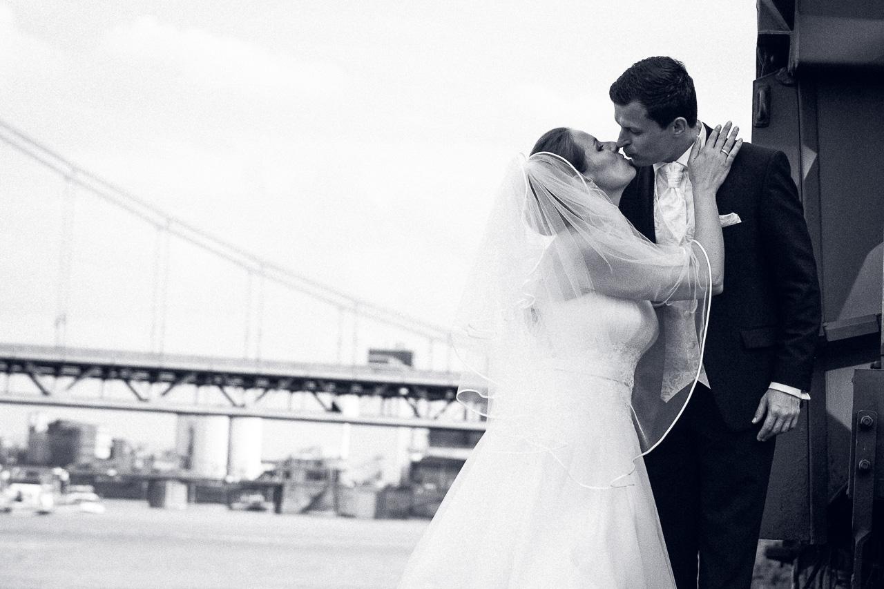 Katja & David