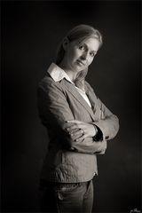 Katja - Portrait I