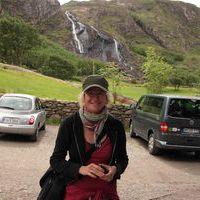 Katja Steffen