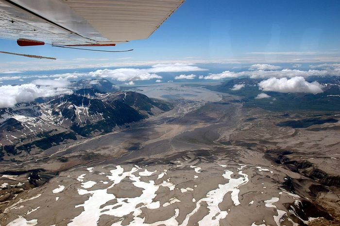 Katmai NP, Alaska / Pacific Coast