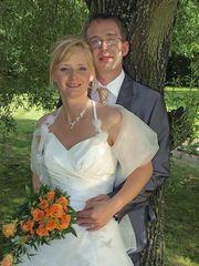 Katrin & Christian..