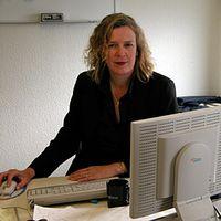 Katrin Dillmann