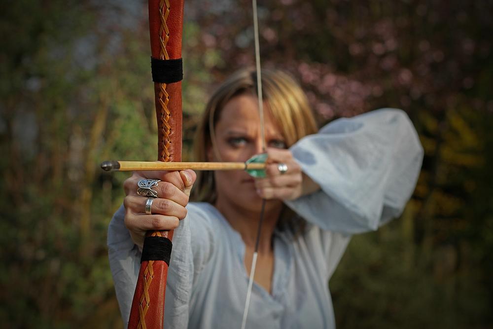 Katrin the Hunter