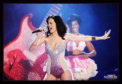 Katy Perry @ Wetten dass...? in München