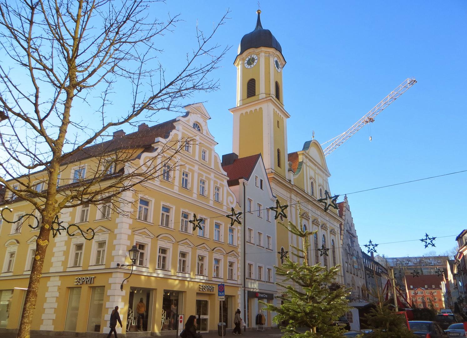 Kaufbeuren, Deutschland