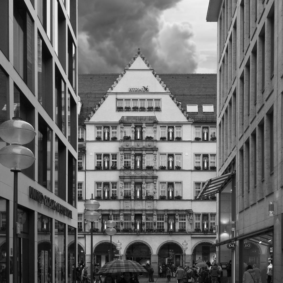 Kaufhaus Hirmer