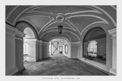 Kaufhaus in St. Petersburg sw