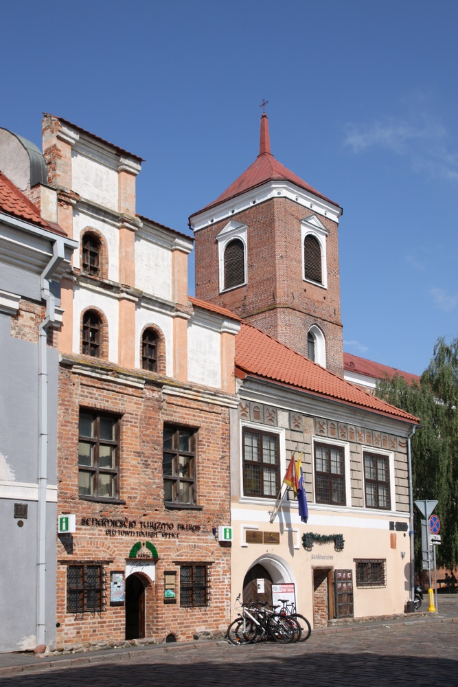 Kaunas Tourist-Information