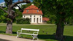 Kavaliershaus Schlosses Moritzburg