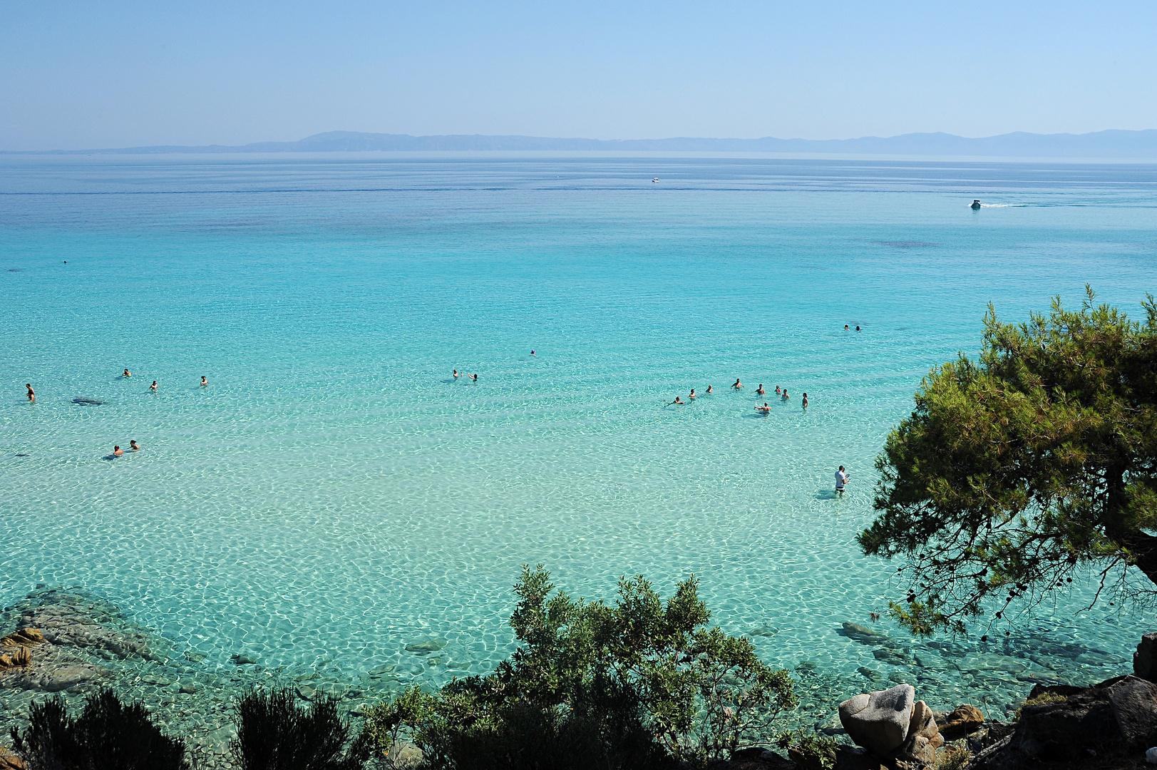 Kavourotripes Grecia