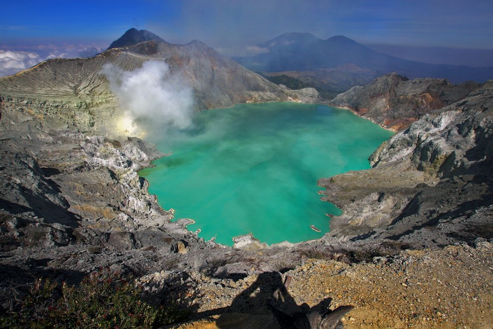 Kawah Ijen-great Indonesia
