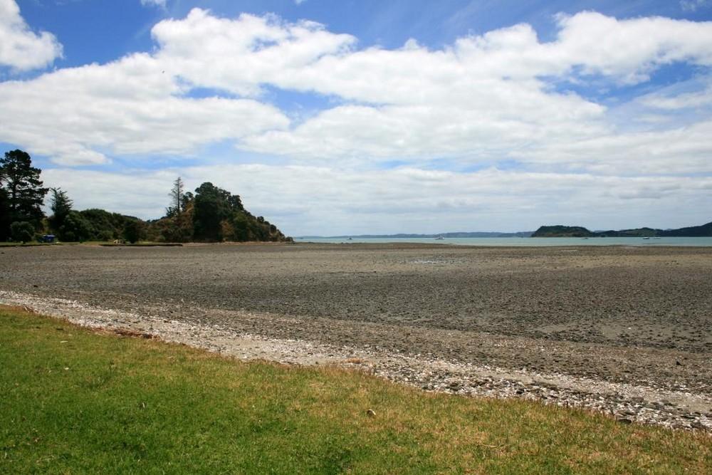 Kawakawa Bay - Perfect summers day