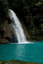 Kawasan Falls in Matutinao, Badian auf Cebu