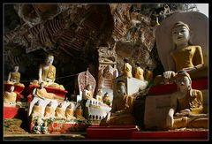 ... Kawgon Cave (2), Hpa An, Myanmar ...