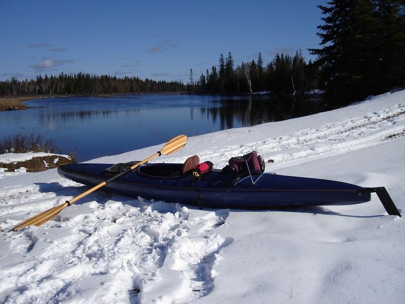 Kayaking Anyone?