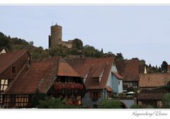 KAYSERSBERG/ELSASS