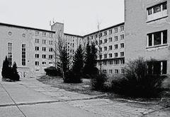 KdF-Seebad Prora