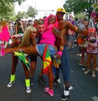 KDK 2014. Hot & Spicy Caribbeans