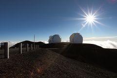 Keck Observatorium
