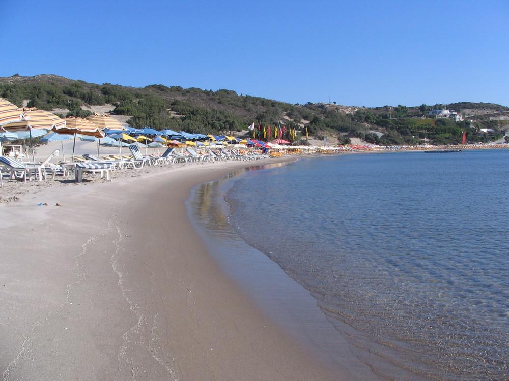 kefalos,paradise beach
