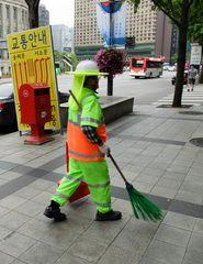 Kehrmeister Seoul II