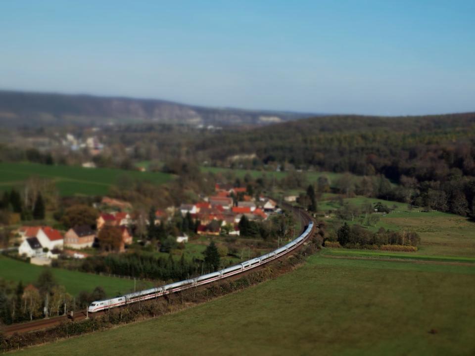 Kein Schienenersatzverkehr