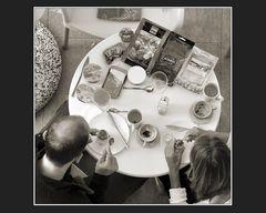 Kein währschaftes Frühstück