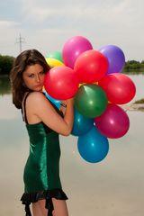 keine 99 Luftballons
