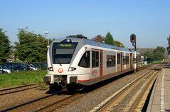 Keine Eisenbahn-  romantik ...