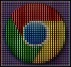 Keine Spur von Chrome...