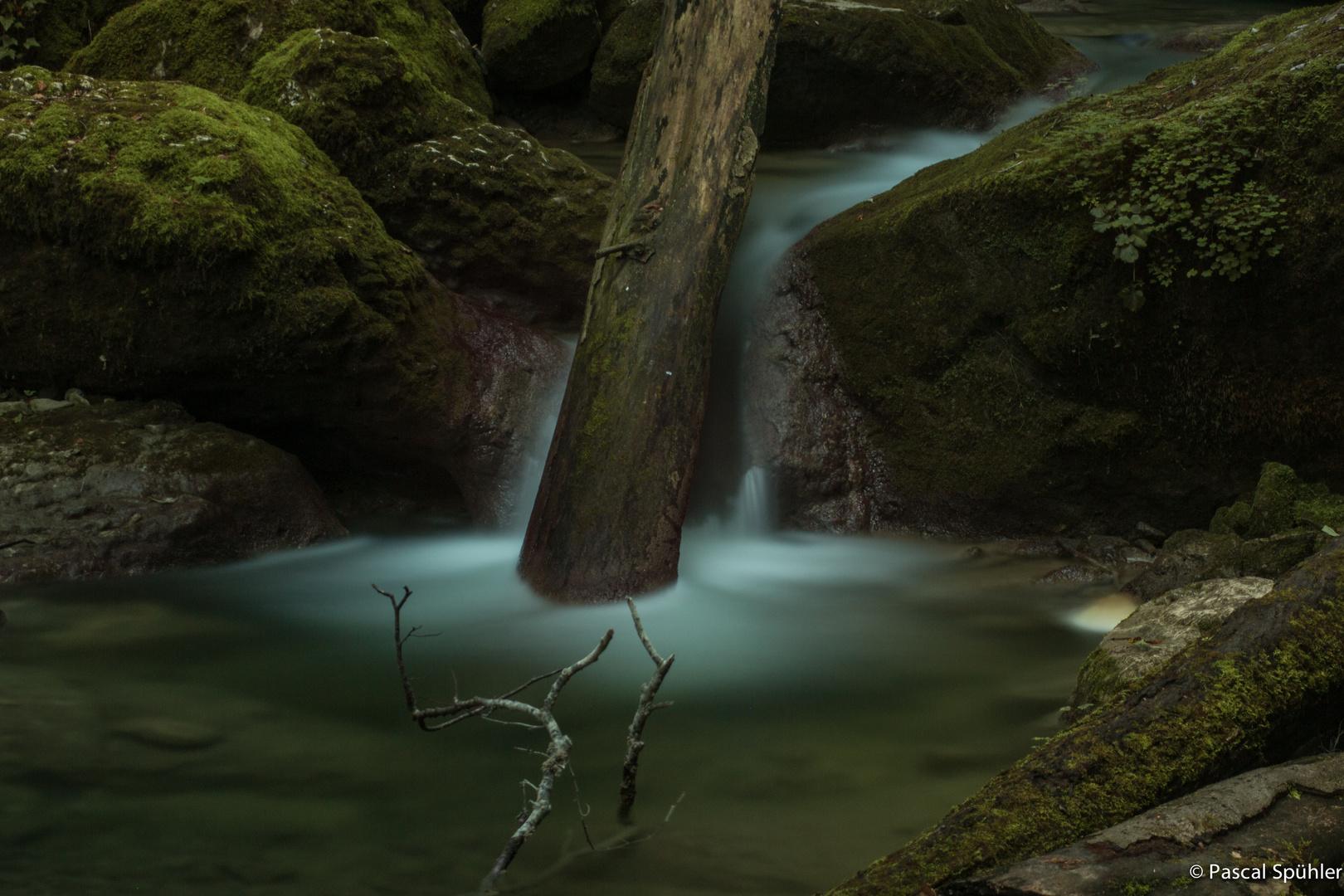 keiner Wasserfall