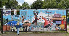 #KeinGradWeiter - Tollwood Festival seit 1988
