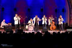 Keith Ball & Kenny Ball's Jazzmen