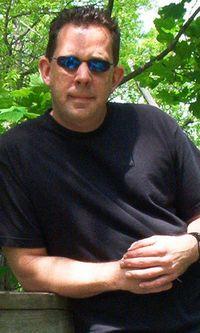 Keith Reesor
