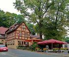 Kellerhaus Schloßchemnitz