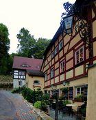 Kellerhaus Schloßchemnitz II