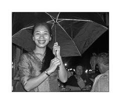 Kellnerin in Vietnam, Can Tho