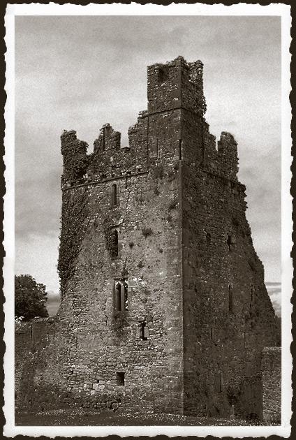 Kells Priory #3