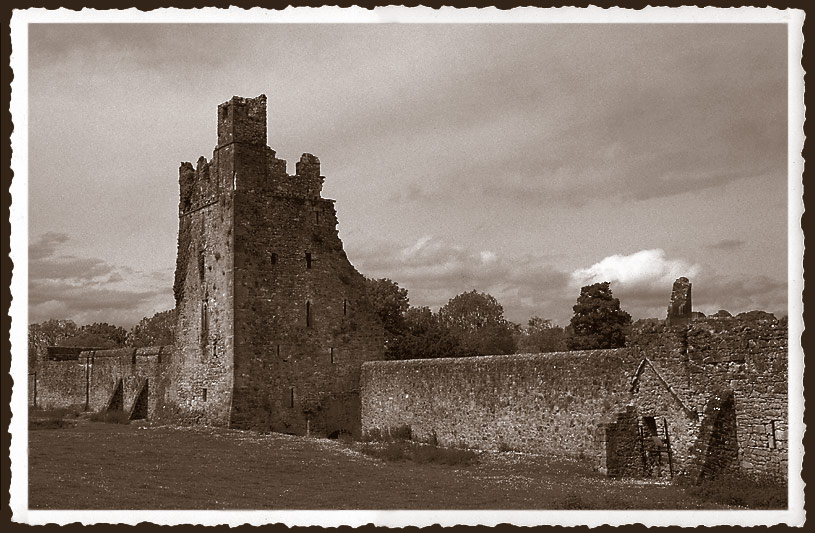 Kells Priory #4