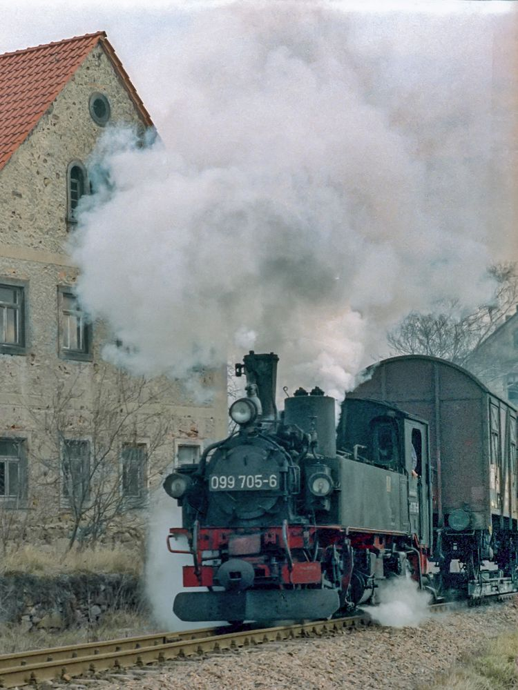 Kemmlitz, 099 705-6