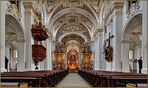 Kempten – Basilika St. Lorenz